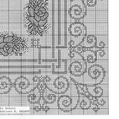 Otomatik alternatif metin yok. Cross Stitch Pillow, Cross Stitch Borders, Cross Stitch Embroidery, Cross Stitch Patterns, L Love You, Prayer Rug, Bargello, Filet Crochet, Pixel Art