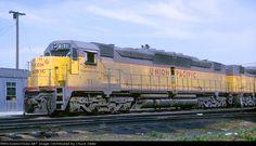 EMD DD35A