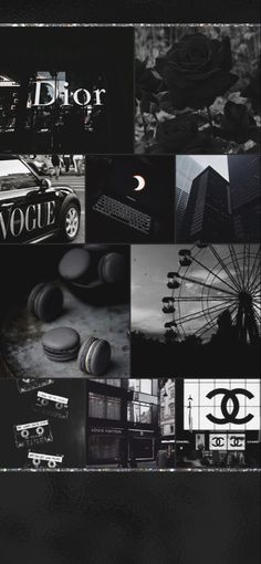 aesthetic collage iphone wallpapers backgrounds gray grey witch hd disimpan dari edgy
