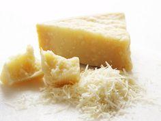 1 ounce Parmigiano-Reggiano, grated