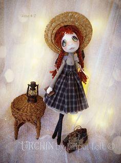 Anne #2 Urchin