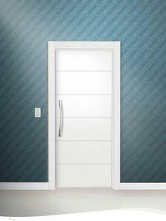 Modelo de porta