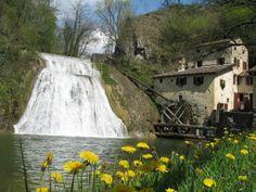 Molinetto della Croda #Refrontolo #CastelBrando #surroundings #treasure #landscape