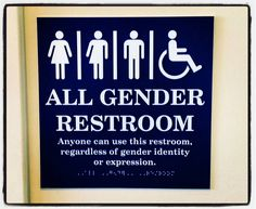 On instagram by eddieguitarrez #braille #doitbraille (o) http://ift.tt/2fsvKe1 #restrooms #allgenderrestroom To be fair it is single occupancy.   #bostonstrong
