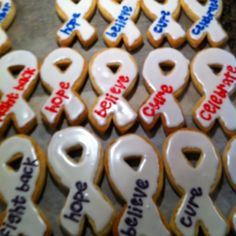 relay for life cookies - Yahoo Image Search Results
