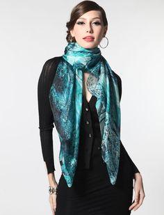 silk scarf - חיפוש ב-Google