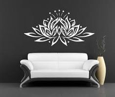 om symbol wall decal - Google Search