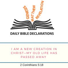 50 Biblical Declarations of Christians' Identity in Christ