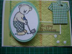 teddy golfer 2