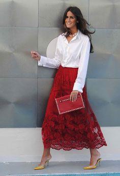 Seventy  Shirt / Blouses, Teria Yabar  Bags and Rene Caovilla  Heels / Wedges