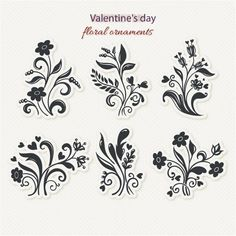 free vector Happy Valentines Day Floral Ornaments http://www.cgvector.com/free-vector-happy-valentines-day-floral-ornaments/ #14, #Abstract, #Amor, #Analise, #Angel, #Animals, #Aniversario, #Asscoiation, #Background, #Banner, #Big, #Bird, #Bodas, #Bridal, #Card, #Concept, #Couple, #Cupid, #Cupido, #Das, #Day, #Days, #De, #Design, #Di, #Dia, #Dos, #Element, #Eventos, #Events, #Eye, #Feliz, #Fingers, #Flat, #FloralOrnaments, #Flower, #Fun, #Gift, #Girl, #Gob, #Graphic, #Greet