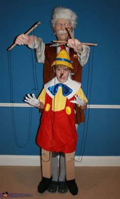 17 Totally Over-The-Top Halloween Costumes - Neatorama