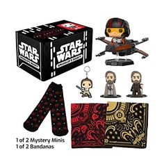 Funko POP Rides-Star Wars Poe Dameron with X-Wing-Smuggler's Bounty Exclusive Funko Pop List, Funko Exclusives, Star Wars Shop, The Force Is Strong, Mystery Minis, Pop Figures, Last Jedi, Mandalorian, Cool Gifts