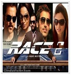 Race-2 is ready for a blast on screen.The film will be released on January 25, 2013.Race 2 Race sequel of the film is a thriller and suspense movie  http://www.worldnow.in