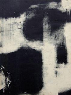 Byron McClintock, Untitled, 1953 •
