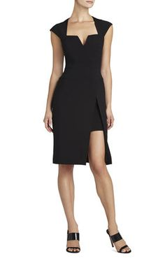 Impress your guests with this structured BCBG find!