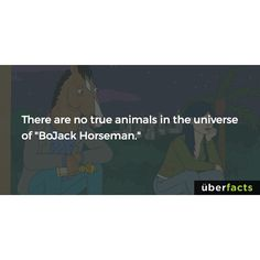 Who watches this show?? #uberfacts