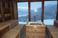 Panorama Sauna Bärenhotel
