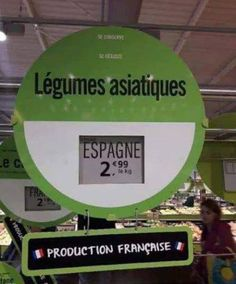 best Funny Quotes: Asian vegetables: from Spain: French production . Funny True Quotes, Funny Quotes About Life, Funny Jokes, Fun Quotes, Stupid Funny, Funny Stuff, Ver Memes, Friend Zone, Weird Words