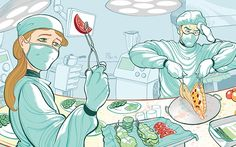 The Cure Is in the Kitchen: A trip to the Mayo Clinic reveals the surprising future of medicine. Holistic Health Coach, Health And Wellness, Mayo Clinic Diet, Health Eating, Health Foods, Workout Machines, Wellness Fitness, Herbal Medicine, Diet Tips