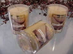 3 oz Votive Tumbler Spiced Cookie Scent Candle by Unique Aromas. $17.18. Spiced Cookie scent. Candle color may vary from photograph. Price per jar candle. This candle is sure to bring joy and warmth to all those in the presence of it.Some assembly may be required. Please see product details.Some assembly may be required. Please see product details.
