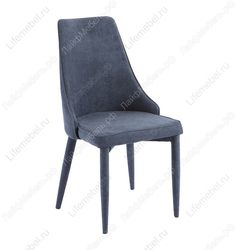 Стул Ostin blue Cheap Chairs, Accent Chairs, Dining Chairs, Slippers, Home Decor, Upholstered Chairs, Decoration Home, Room Decor, Dining Chair