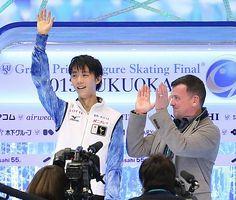 時事ドットコム:羽生、歴代最高点でSP首位=女子の浅田もトップ-フィギュアGPファイナル
