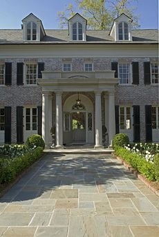 Check out this fabulous classical architectural firm!! Wonderful work!