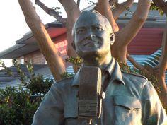 Bob Hope Memorial, San Diego