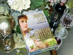 Many books have been written about adoption.  www.adoptiondetectivejudithland.com  judithland.wordpress