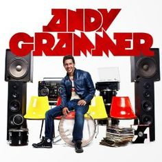 Keep Your Head Up – Andy Grammer