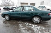 tic  6 cylinders   3.0 engine    $1500 DOWN $300/MONTH  11673-A    1997 BUICK CENTURY    68,897 Miles    Sedans and Coupes   Automatic  6 cylinders   3.1 engine    $750 DOWN $250/MONTH