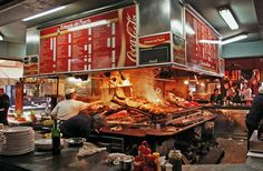 Mercado del Puerto, Montevideo, Uruguay - Top 15 Food Markets Around the Globe | Fodor's Travel