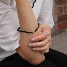 Kibu Bracelet by Cradle | http://adornmilk.com