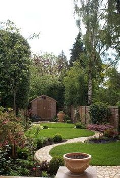 Small Patio Garden Design Design Ideas, Pictures, Remodel and Decor