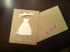 diy bridal shower invitations on brown paper go to wwwlikegossipcom to