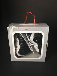 b7bc78d6bfc new  nike lil  posite one cb crib  shoes  baby infant air penny foam 644790-002  3c from  49.99