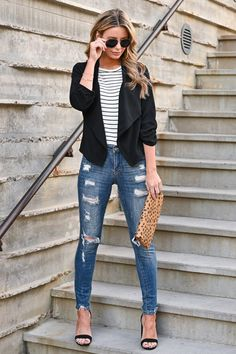 Stylish Work Outfits, Stylish Clothes For Women, Cute Fall Outfits, Business Casual Outfits, Mom Outfits, Chic Outfits, Spring Outfits, Fashion Outfits, Clothes Women
