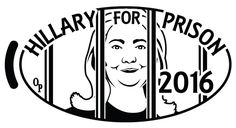 Free: HILLARY FOR PRISON 2016 - Elongated Cent (Penny). - Coins - Listia.com Auctions for Free Stuff