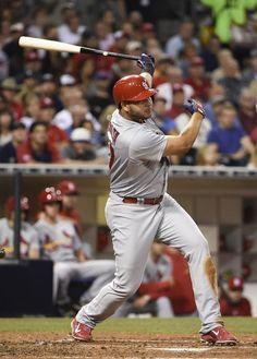 Jhonny Peralta, St. Louis Cardinals