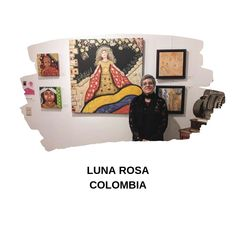 « Geometric signs & mosaïcs of light with spatula : representing the passage of time, emotions and evolutionary cycles First Art, Art Studies, American Artists, Mosaic, Art Gallery, Signs, Colombia, Atelier, Art Museum