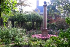 Hillwood Estate, Museum andd Gardens picnic spot overlooking Rock Creek Park, they'll provide you with a blanket.