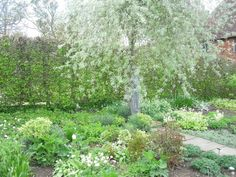 sissinghurst castle garden - Google Search