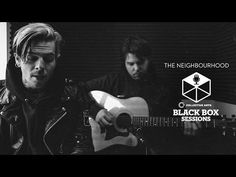 "The Neighbourhood - ""Afraid"" (Collective Arts Black Box Sessions) - YouTube----This is beautiful I just can't, like it's so amazing ASDFGHJKL"