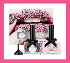 17 best nail polish kits images on pinterest enamels nail polish ciate caviar manicure rainbow nail polish kit by c solutioingenieria Choice Image