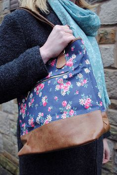Karina Tote Bag