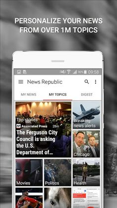 News Republic  Breaking news v6.5.1 (Subscribed)   News Republic  Breaking news…
