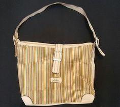Longaberger sisters purse/ handbag tote