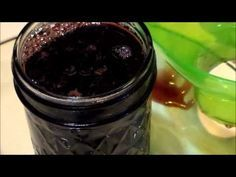 How to Make Muscadine Jelly with Fresh Muscadine Juice | AldermanFarms - YouTube