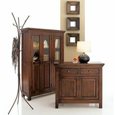 Kavari Entryway Cabinet for T.V. console.